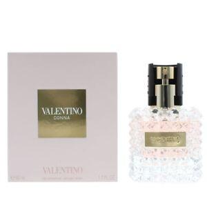 136296c8bf9dc Valentino Donna Eau de Parfum 50ml Spray Women's - NEW. EDP - For ...