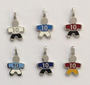 Ciondolo-Giocatore-in-argento-925-1000-e-smalto