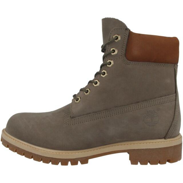 Timberland 6 Pollici Premium Boots Scarpe Invernali Stivali Invernali A1LXJ e4def5aec3c