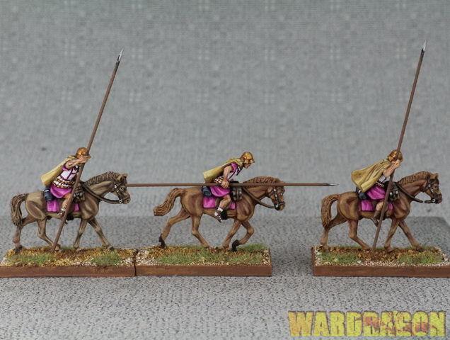 WDS WDS WDS painted Alexandrian Macedonian & Successors Macedonian Companion Cavalry d92 9c13b1