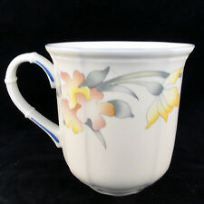 RIVIERA Villeroy & Boch MUG NEW NEVER USED made in Luxembourg
