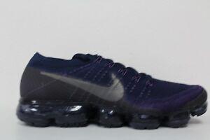 oscuro Air College hombre 402 5 Sz Vapormax gris azul 11 marino 899473 Flyknit púrpura Nike 58wPqxdI4w