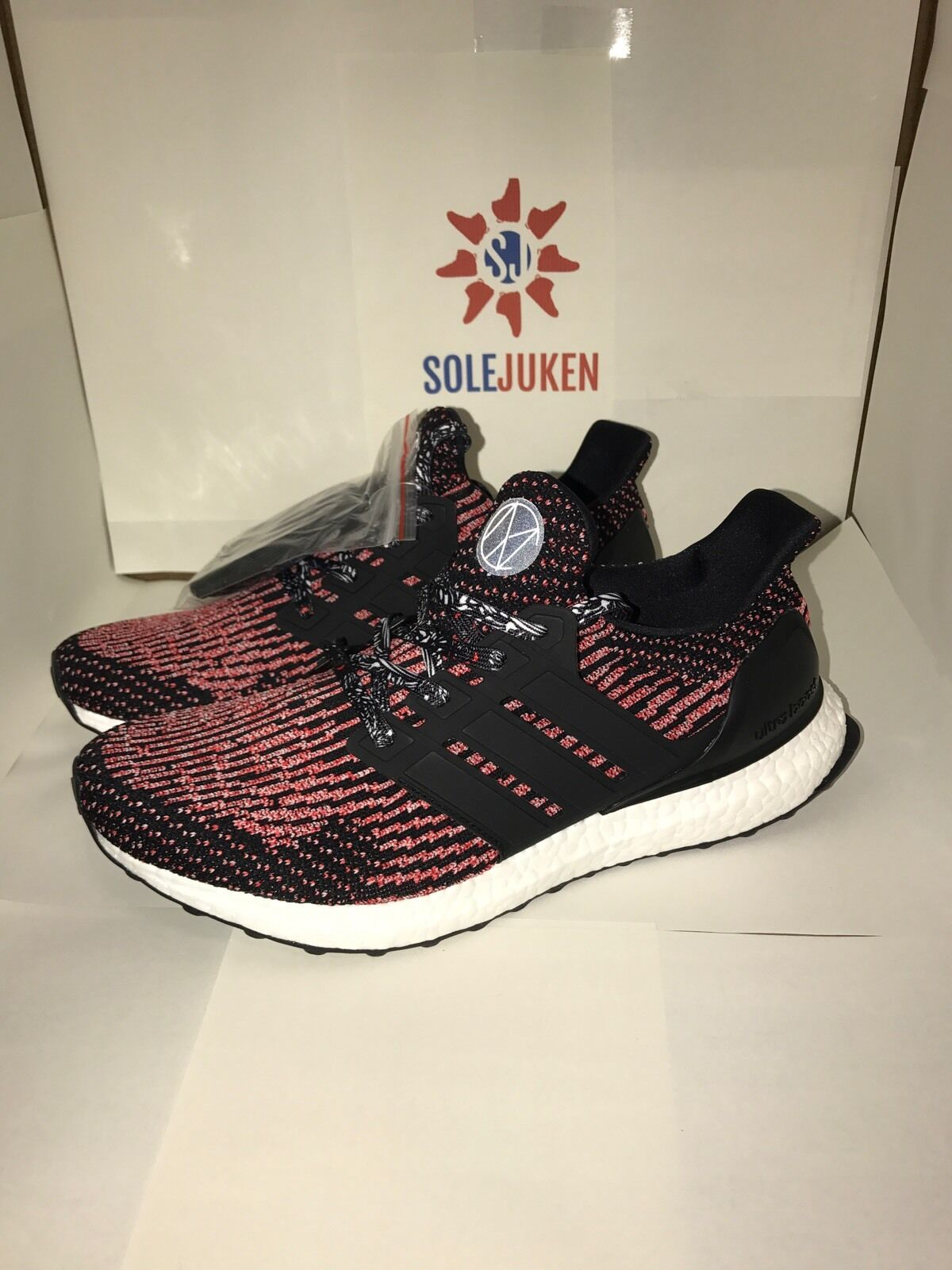 Chinese New Year Ultra Boost CNY Sz:9 DS , kith ,yeezy