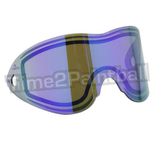 eFlex évents Avatar événements E-Vents Helix Empire Thermique Lentille Violet Miroir Compatible avec