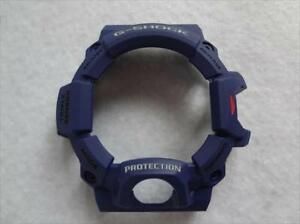 Genuine New Casio G Shock Blue Rangeman Band And Bezel Gw