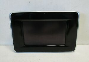 Mercedes A-Klasse W176 A160CDI Bildschirm Display Monitor A1729023903