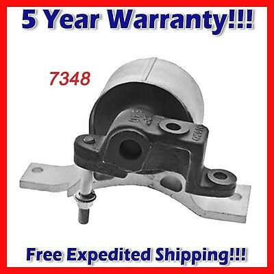 Quest 3.5L Maxima Murano Rear Engine Mount w// Sensor for 02-09 Nissan Altima