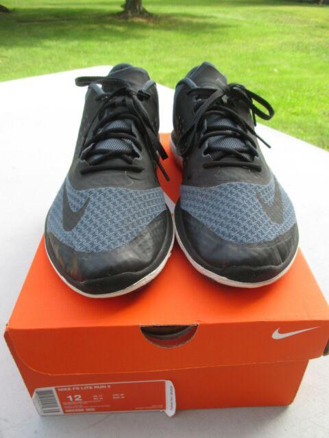 Nike FS Lite Run 4 Womens 852448-006