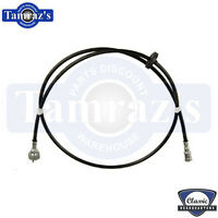 69 Camaro Speedo Cable 62 With 1 Grommet