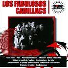 Rock Latino: Los Fabulosos Cadillacs by Los Fabulosos Cadillacs (CD, Jun-2012, Sony Music)