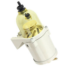 High Quality 500FG/FH Diesel Marine Boat Fuel Filter Water Separator New