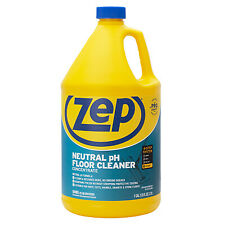 Neutral Floor Cleaner 1 Gal Concentrate Zuneut128