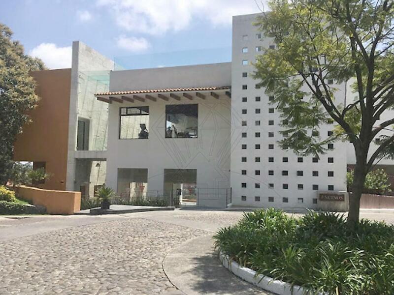 Antigua Santa Fe, departamento con TERRAZA a la renta (MC)