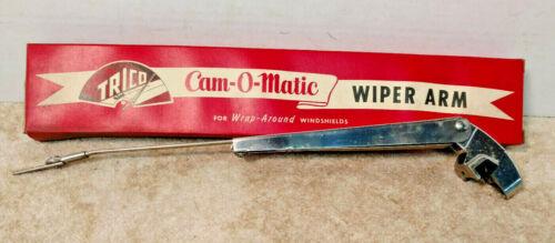 VINTAGE TRICO CAM-O-MATIC WIPER ARM AL275 BUICK CADILLAC OLDSMOBILE CAMOMATIC