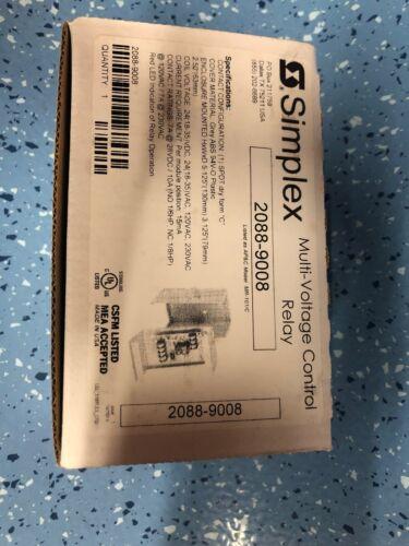 Simplex 2088-9008