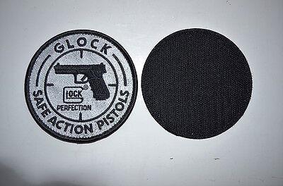 GLOCK FACTORY PROMO LOGO PATCH 17 19 20 21 22 23 24 25 26 27 28 29 30 31 32 36!!