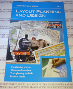 Peco-No-1-Shows-You-How-Series-Layout-amp-Planning-Design