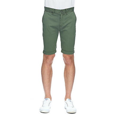 NEW Mossimo Lachlan Chino Short Olive