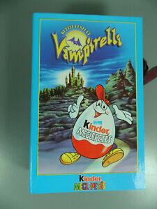 DIORAMA-Buchhuelle-034-Vampirelli-034-Kinder-Meglepetes