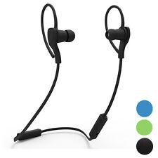 Sans fil Casque audio Bluetooth SPORT Stéréo d'écoute écouteur pour iPhone