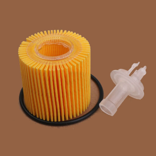 Oil Filter Kit 04152-yzza1 Practical Durable w//Drain Plug /& Gaskets For Toyota
