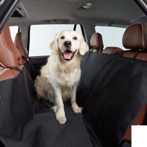 Telo copri sedile auto cani impermeabile for Telo multiuso per auto