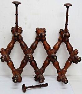 APPENDIABITI-legno-finto-bamboo-ANNI-039-30-estensibile-vintage