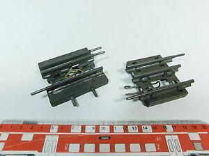 AZ19-0-5-2x-Maerklin-Verschiebegleis-zw-Spur-0-und-Spur-1-fuer-elektr-Betrieb