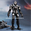 New-War-Machine-Marvel-Avengers-Legends-Comic-Heroes-Action-Figure-Kids-Toys-7-034 miniature 6
