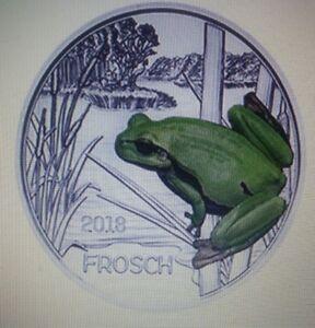 OSTERREICH-3-Euro-Tier-Taler-2018-034-Frosch-034-Eiamaya