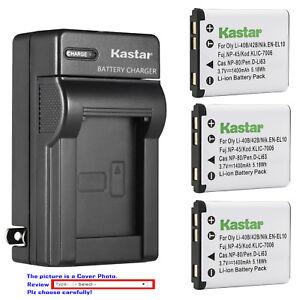 Kastar-Wall-Charger-Battery-for-Fuji-NP-45-NP-45S-BC-45B-Fujifilm-FinePix-XP60