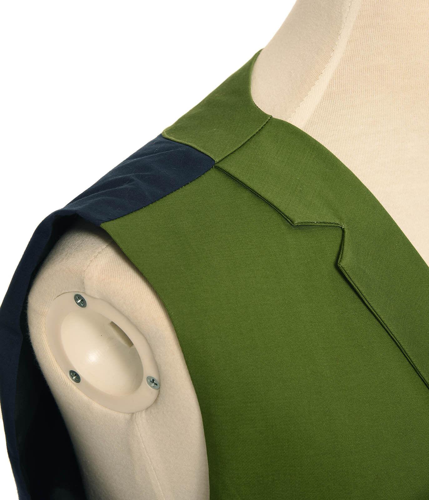 Vert Qualité Fête Costume Cosplay Batman Bonne Gilet Joker Hpw8qntBx