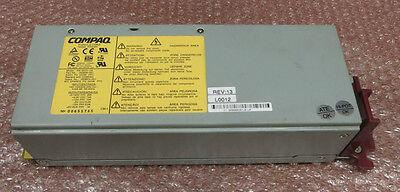 COMPAQ Power Supply PS-6231-2A 225W 283606-001 Proliant 1850R  283623-001