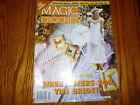 """Magic Crochet""  Magazine - February 1999  .. Nice Patterns!"