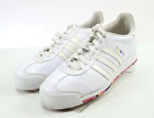 tenis adidas samoa rosado precio