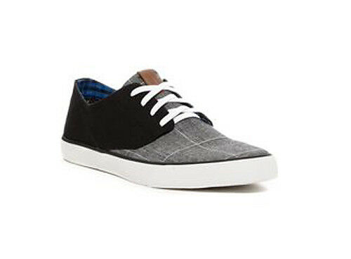 New Ben Sherman Ron Update Man Sneaker Size 10