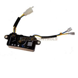 Friday Part AVR Regulator for Powermate PM0103008 PC0103008 3000 ...
