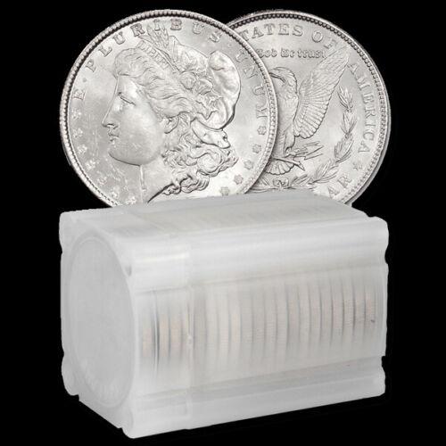 BU Uncirculated US Coin Lot 1921 Morgan Silver Dollars Choose How Many!