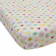 Lambs & Ivy Dena Happi Tree, Fitted Sheet