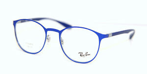 c5756a12748 spectacles frame rayban rb 6355 cal. 50 metal vintage style new original