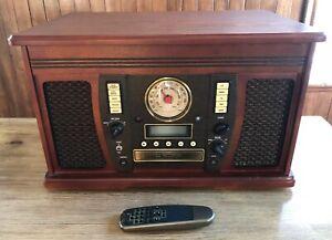 Innovative-Technology-Music-Center-CD-Recorder-ITVS-750-W-controller