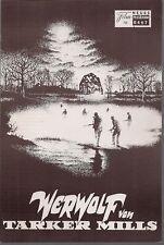 NFP Nr.  8457 Werwolf von Tarker Mills ( Gary Busey )