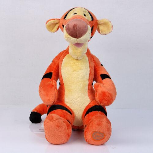 Daisy Duck Tigger Peluche Peluche Juguetes Disney Store Donald Duck