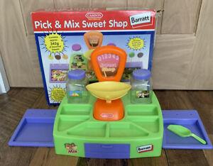 Escoger-y-mezclar-Sweet-Shop-por-Casdon-Barratt-En-Caja-Ver-Descripcion
