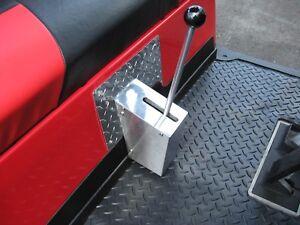 New Club Car Onward & Precedent Golf Cart Shifter Accessory for 48-volt Electric