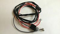 1969 Chevy Impala Ss Console Wiring Harness Manual 4spd 4 Speed Transmission