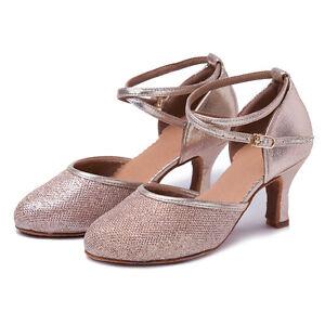 4024b819 La imagen se está cargando Salon-de-baile-Tango-baile-latino-Zapatos-de-