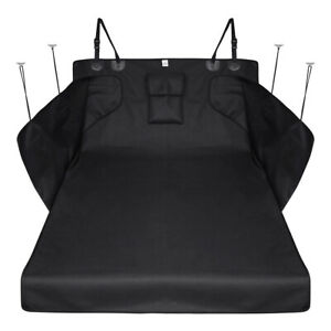 Heavy-Duty-Car-Boot-Liner-Protector-Cover-Pet-Dog-Seat-Cover-Dirt-Pet