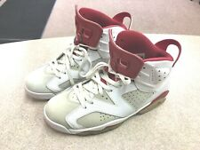 "ebdca5f8d2b item 3 Nike Air Jordan 6 Retro ""Alternate Hare"" Style # 384664-113 Size 11.5  -Nike Air Jordan 6 Retro ""Alternate Hare"" Style # 384664-113 Size 11.5"