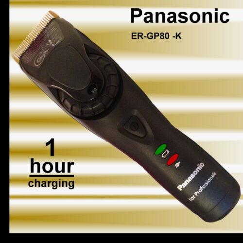 GP 80 PANASONIC ER-GP80 Haarschneidemaschine ER Nachfolger  ER1611